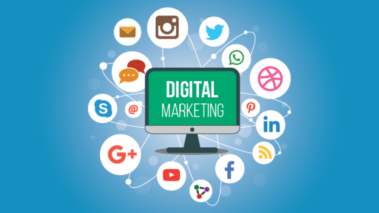 How To Identify The Best Digital Marketing Company For You?